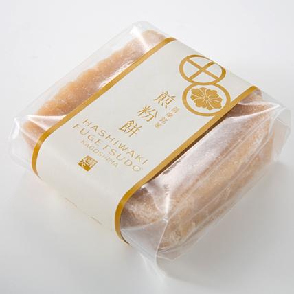 高麗菓子・煎粉餅